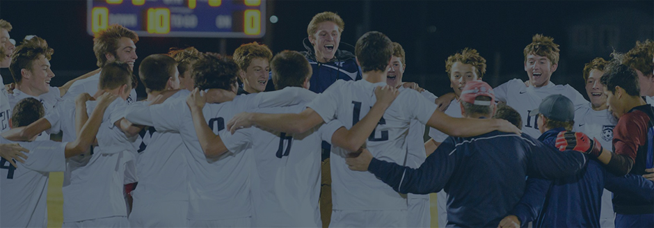 Storm Boys Excel in High School Soccer