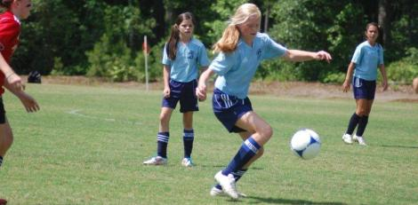 U14 Girls 2015-16 Tryouts