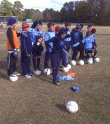 Old Dominion Cup 2010