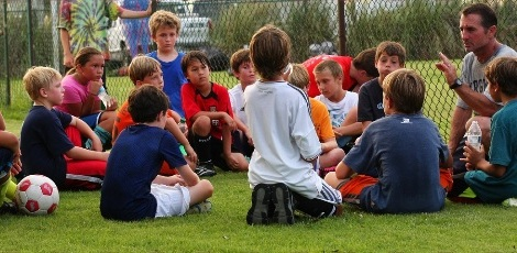 OBX Summer Soccer Camps